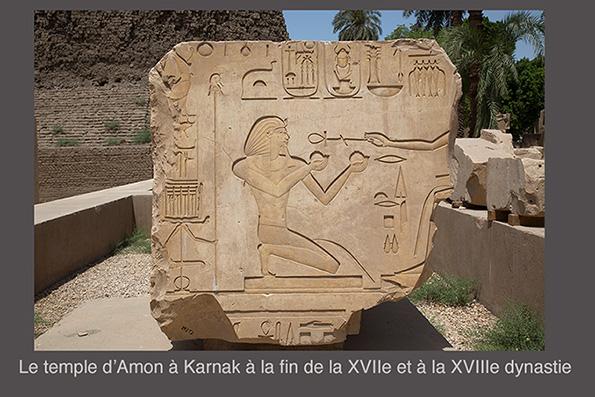 Rencontres egyptologiques de strasbourg
